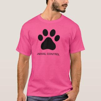 Animal Control Tee Shirt
