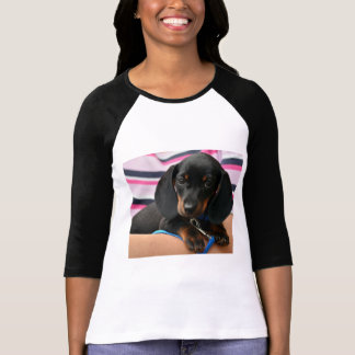 Animal custom personalize family Destiny Destiny's T-Shirt
