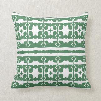 Animal Designer#10 Modern Throw & Lumbar Pillow