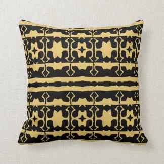 Animal Designer#10f Modern Throw & Lumbar Pillows