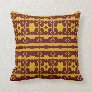 Animal Designer#10h Modern Throw & Lumbar Pillows