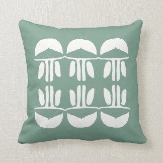 Animal Designer#6e Modern Throw & Lumbar Pillows
