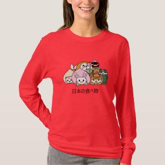 Animal Foods T-Shirt
