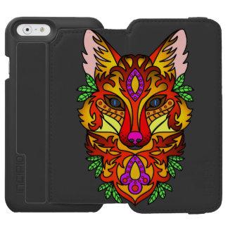 Animal Fox Incipio Watson™ iPhone 6 Wallet Case