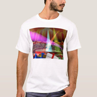 Animal FunHouse 1 T-Shirt