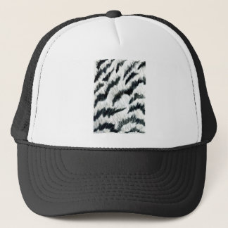 Animal Fur Art 4 Trucker Hat
