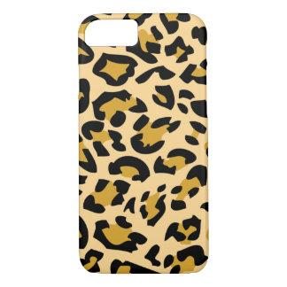 Animal Fur Pattern iPhone 7 case