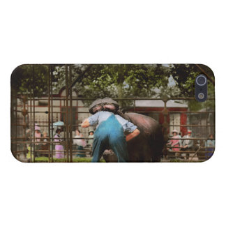 Animal - Hippo - Stupid human tricks 1910 iPhone 5/5S Cover