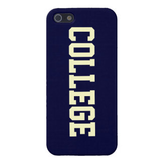 Animal House College iphone 5 case