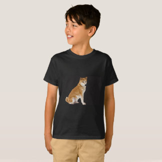 Animal image for Kids' Hanes TAGLESS® T-Shirt