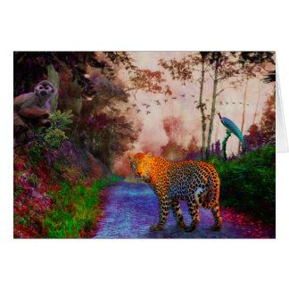 Animal Kingdom 1 Card
