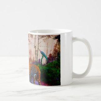 Animal Kingdom 1 Coffee Mug