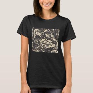 Animal Legend Tierlegende T-Shirt