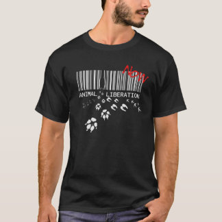 Animal Liberation NOW T-Shirt