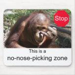 Animal Life Lessons #1 Mousepad