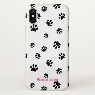 """Animal Lover"" 
