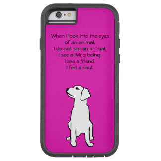 Animal Lover iPhone 6 Case