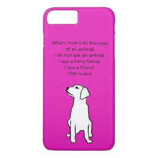 Animal Lover iPhone 7 Plus Case