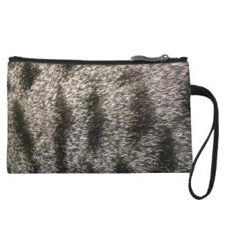 Animal Lover's Clutch Bag Wristlet