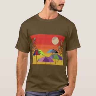 Animal Oasis T-shirt