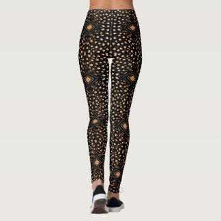 Animal Pattern#11 Cheetah Tights Legging Pants