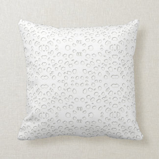 Animal Pattern#11 Unique Designer White Pillows
