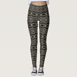 Animal Pattern#57 Designer Tights Legging Pants