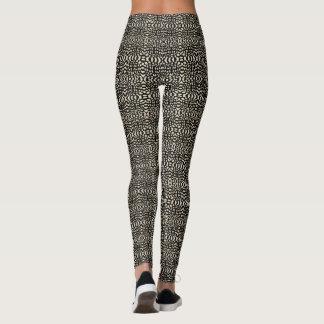 Animal Pattern#67 Designer Tights Legging Pants