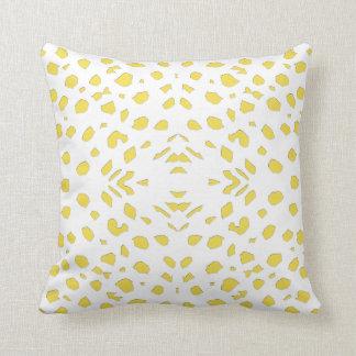 Animal Pattern#6 Unique Designer Pillows on sale