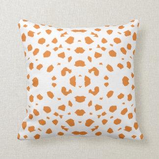 Animal Pattern#8 Unique Designer White Pillows