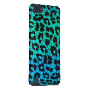 Animal Print Abstract iPod Touch 5G Cover