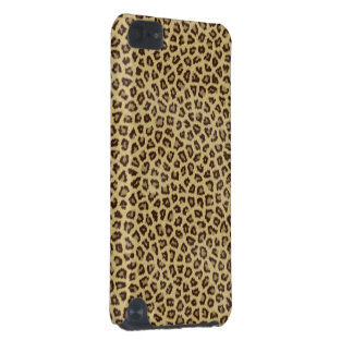 Animal Print Abstract iPod Touch 5G Covers