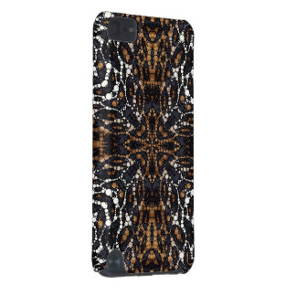Animal Print Abstract iPod Touch (5th Generation) Cover