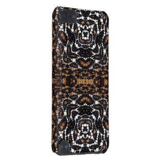Animal Print Abstract iPod Touch (5th Generation) Case