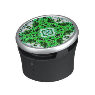 Animal Print Bumpster Speaker