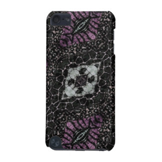 Animal Print iPod Touch 5G Cases