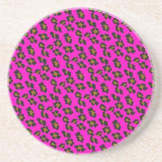 Animal Print  Coaster
