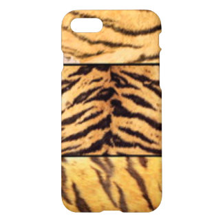 Animal Print Collage iPhone 8/7 Case