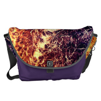 Animal Print Commuter Bags