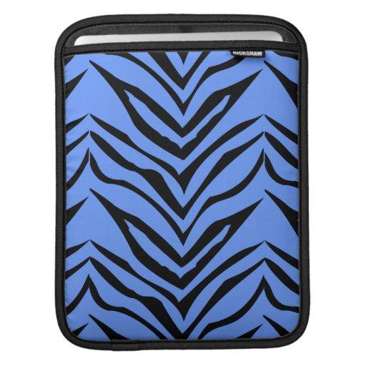 Animal Print iPad Sleeve