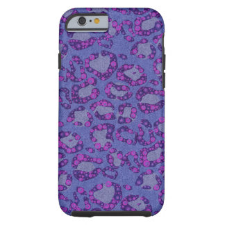 Animal Print  Pattern Bling iPhone6 Tough Tough iPhone 6 Case