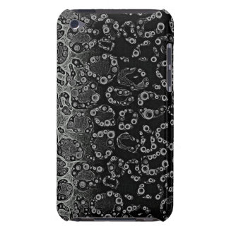 Animal Print Pattern iPod4 Case Barely There iPod Cases