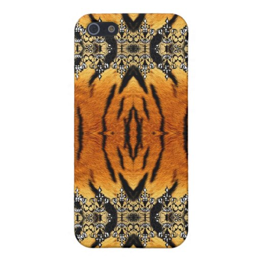 Animal Print Speck Case #3 Cases For iPhone 5