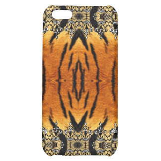Animal Print Speck Case 3 iPhone 5C Covers