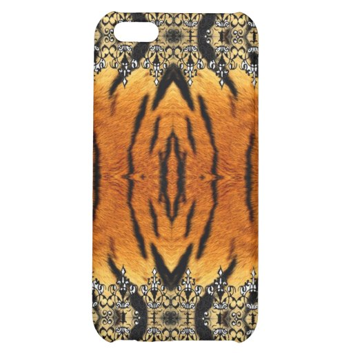 Animal Print Speck Case #3 iPhone 5C Covers