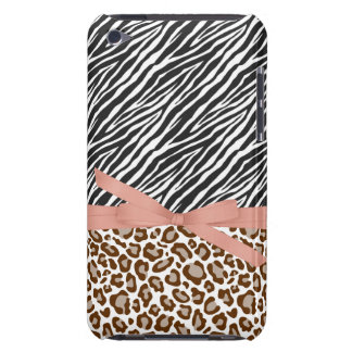 Animal Prints iPod Case-Mate Cases