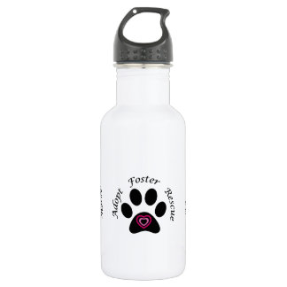 Animal Rescue 532 Ml Water Bottle