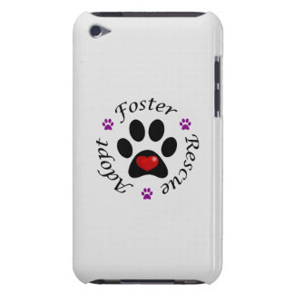Animal Rescue Case-Mate iPod Touch Case