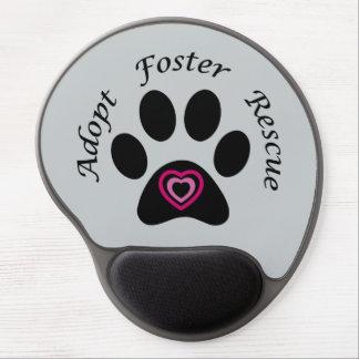 Animal Rescue Gel Mousepad