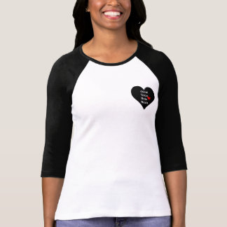 Animal Rescue Heals Hearts Collection T-Shirt